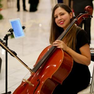 Vicky Perez Cellist - Cellist in Houston, Texas
