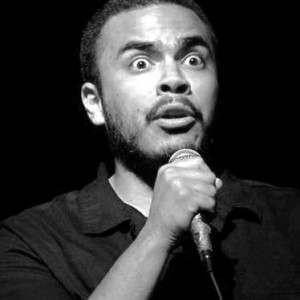 Victor Cruz Perez - Stand-Up Comedian in San Jose, California