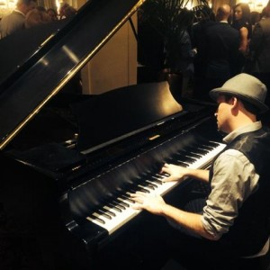 Victor Johnson - Pianist / Wedding Musicians in Minneapolis, Minnesota