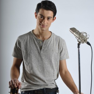 Victor Martin Music - Singer/Songwriter in Ottawa, Ontario
