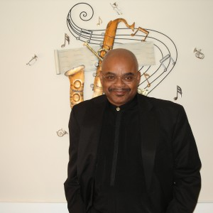 Victor McClain - One Man Band in Marietta, Georgia