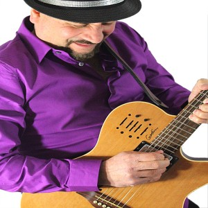 Victor Samalot / Solo Guitarist - Guitarist / Latin Jazz Band in Cleveland, Ohio