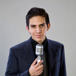 Victor Suarez - Big Band/Jazz Crooner - Crooner in Houston, Texas