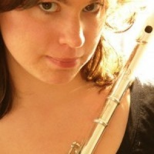 Victoria Lynn Rodrigue - Flute Player in North Eastham, Massachusetts