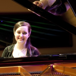 Victoria Wooldridge, Pianist - Classical Pianist / Pianist in Riverside, California
