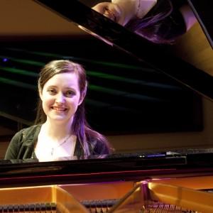 Victoria Wooldridge, Pianist - Classical Pianist in Riverside, California