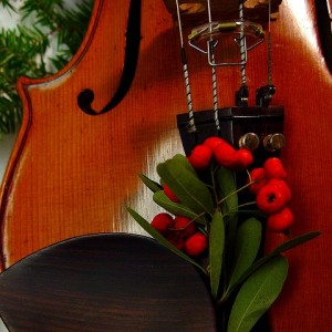 Victorian Carols & Strings - Musical Theatre in Greenville, South Carolina