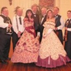 Victorian Quadrille Orchestra - Dance Band / Prom Entertainment in West Springfield, Massachusetts