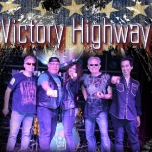 Victory Highway Cleveland - Cover Band / College Entertainment in Cleveland, Ohio