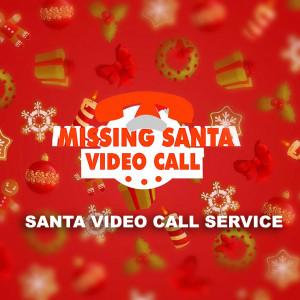 Video Call Santa - Santa Claus in Vancouver, British Columbia