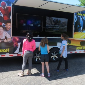 Video Party Express - Mobile Game Activities / Outdoor Party Entertainment in Youngstown, Ohio