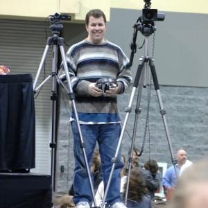 VideoGrapher - Music Videos / Reality Shows - Videographer in Tulsa, Oklahoma