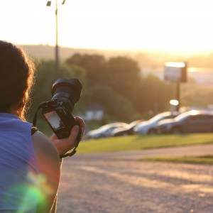 Freelance Videographer