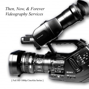 Then, Now, & Forever Videography Services - Video Services in Orlando, Florida