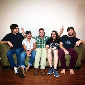 Viewers Like You - Alternative Band in Tampa, Florida