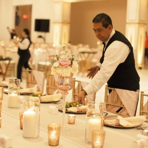 Viewpoint Hospitality - Waitstaff / Event Planner in Houston, Texas