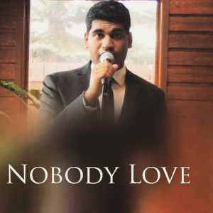 Vijay Verghese Music - R&B Vocalist / Crooner in Edmonton, Alberta