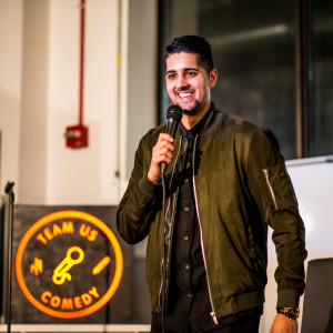 Vik Pandya - Stand-Up Comedian in Chicago, Illinois