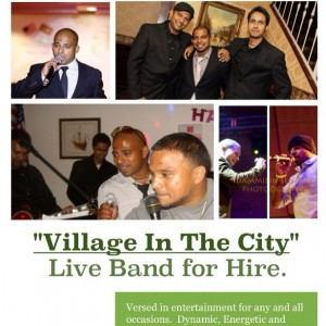 Village in the City - Cover Band in Staten Island, New York