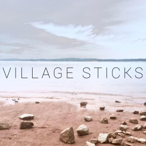 Village Sticks - Indie Band in Atlanta, Georgia