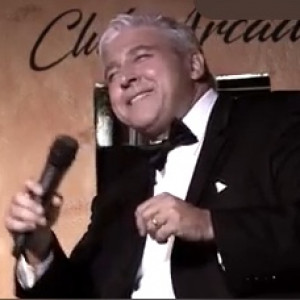 Vince Amore LIVE - Crooner in Schaumburg, Illinois