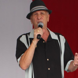 Vince Brocato - Crooner in Los Angeles, California