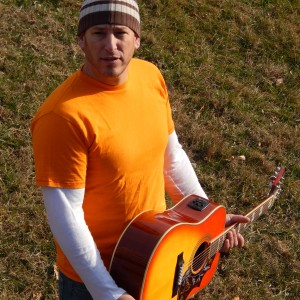 Vince Buscaglia  - Singer/Songwriter in Severna Park, Maryland