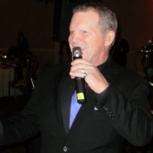 Vince Calvanese - Crooner in Pipersville, Pennsylvania