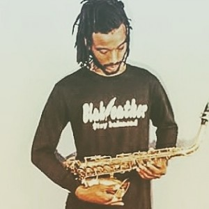 Vince Judah - Saxophone Player in Atlanta, Georgia