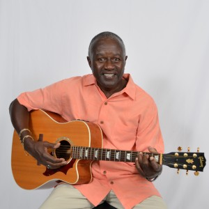Vince Love - Singing Guitarist in Melbourne, Florida