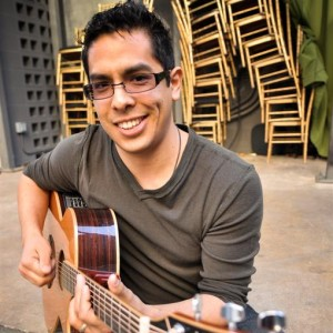 Vince Lujan Project - Cover Band / Singer/Songwriter in Little Elm, Texas