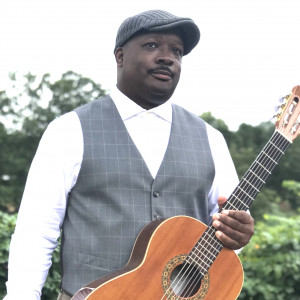 Vince Rivers - Singing Guitarist / Soul Singer in Charlotte, North Carolina