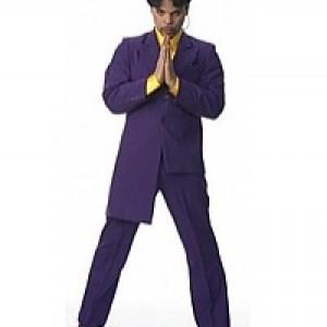 Vince Gibbs as Prince