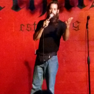 Vincent Patierno - Comedian in Fort Lauderdale, Florida