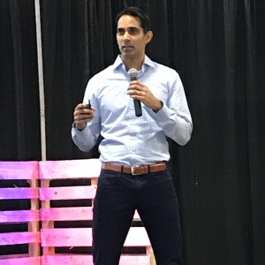 Vineet Nair MD - Health & Fitness Expert / Motivational Speaker in London, Ontario