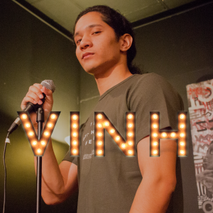 Vinh - Hip Hop Artist in Springfield, Virginia