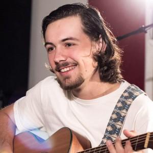 Vinnie Paolizzi Music - Singing Guitarist in Nashville, Tennessee