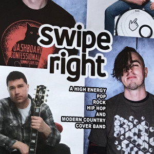 Swipe Right - Cover Band / Wedding Band in Worcester, Massachusetts