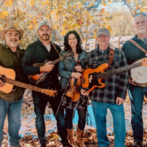 Vintage Blue - Bluegrass Band in Federalsburg, Maryland