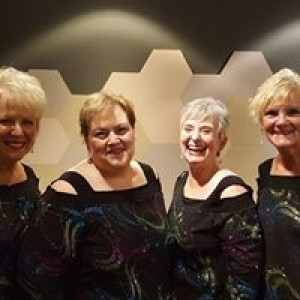 Facets - Barbershop Quartet / Singing Group in Lancaster, Pennsylvania