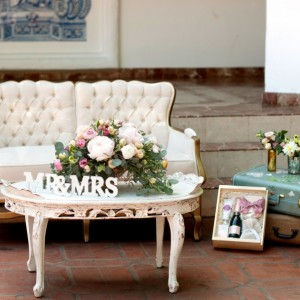 Vintage Owl Rentals  - Event Furnishings / Party Decor in Long Beach, California