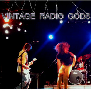 Vintage Radio Gods - Rock Band in Nashville, Tennessee