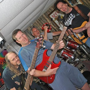 Vintage Reissue - Classic Rock Band in Farmington, Michigan