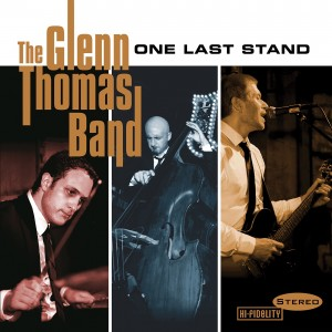 The Glenn Thomas Band - Americana Band in San Diego, California