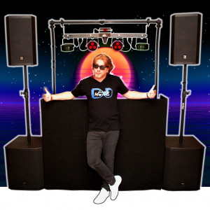 DJ Jimmy Metro - Mobile DJ in Spring, Texas