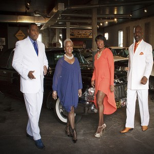 Vinyl Groov - R&B Group / Wedding Band in Harrisburg, Pennsylvania