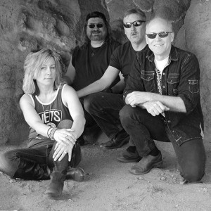 Vinyl Gypsies - Classic Rock Band in Ventura, California