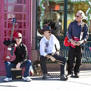 Vinyl Tap - Classic Rock Band in Rio Rancho, New Mexico