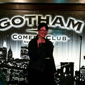 Violet Olds - Comedian in Brooklyn, New York