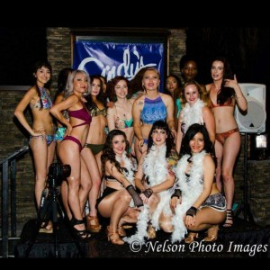 Violet Vixens - Burlesque Entertainment in San Diego, California